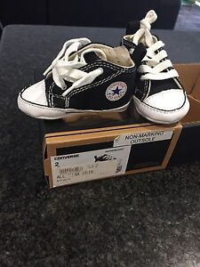 Baby Converse Shoes Size 2 Beaumont Hills The Hills District Preview