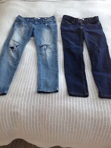 Jeans Kenneth Cole skinny gr 8ans
