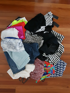 Bulk womans clothes size small