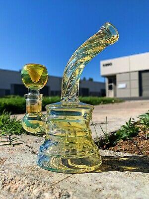 Hookah Water Pipe Glass 6