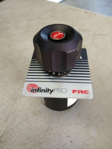 FRC Fire Research Corporation ETA400 Infinity Pro Remote Engine Hand Throttle