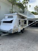 Jayco Discovery Outback 2010 Ormiston Redland Area Preview