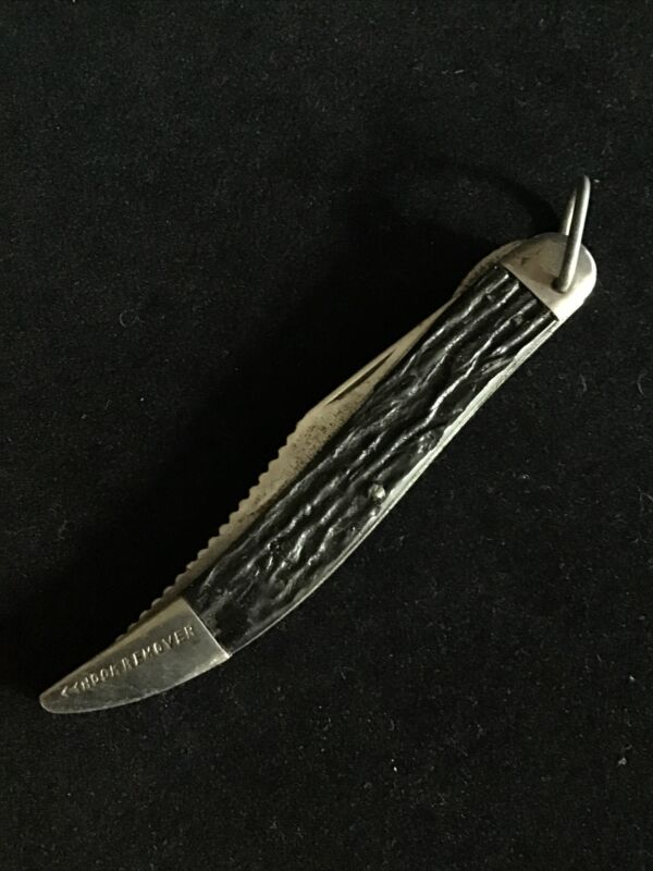 WW2 Camillus Cutlery Survival Fishing Knife
