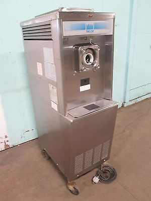 Taylor 341-27 Hd Commercial Water Cooled Slush Freezer Machine 208-230v 1ph