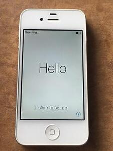 iPhone 4s 16GB Unlocked Marion Marion Area Preview