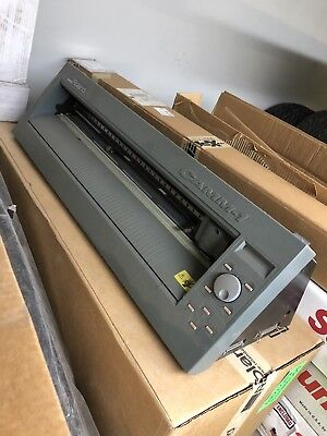 Roland Plotter Camm-1 Desktop Sign Maker Model Cx-24