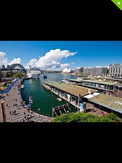 Guy Wanted- CBD Townhouse - The rocks