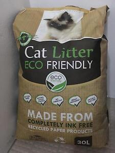 Bargain Cat Litter Bankstown Bankstown Area Preview