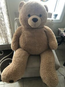 Big Teddy bear for sale!