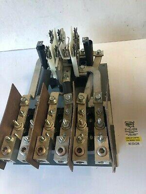 Meter Socket 20327l 200amp 600v