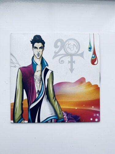 Prince - 20Ten - CD