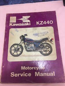 Kawasaki 440 gumtree australia free local classifieds fandeluxe Choice Image