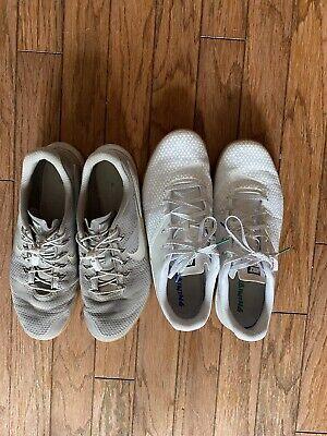 Nike Metcon 4 xd Whiteboard and Nike Metcon 4 Grey