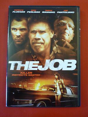 The Job DVD, used for sale  Canada