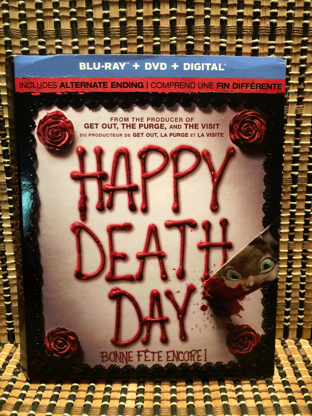 Blu-ray Slipcovers. 3D Lenticulars/Embossed/Gatefolds/OOP/Rare/Horror/Classic