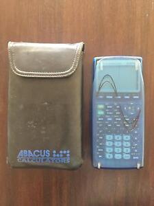 Texas Instruments - Digital calculator Brisbane City Brisbane North West Preview