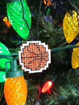 Вышивка крестом Handmade Cross Stitch Christmas