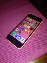 iPhone 5c 16gb pink Richardson Tuggeranong Preview