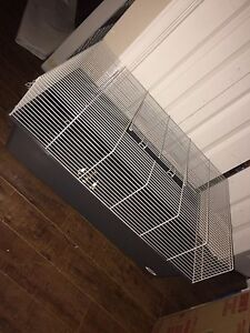 Cage for sale :) to good home
