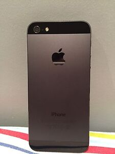 Brand New - iPhone 5 - 16gb Muswellbrook Muswellbrook Area Preview
