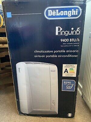 Air-to-air Portable Air-conditioner