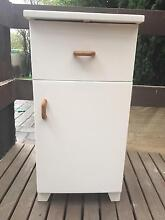 Solid timber cabinet Scoresby Knox Area Preview