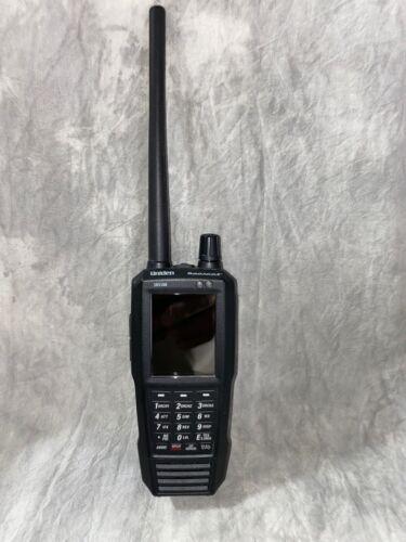 Uniden Bearcat SDS100 True I/Q Scanner with accessories