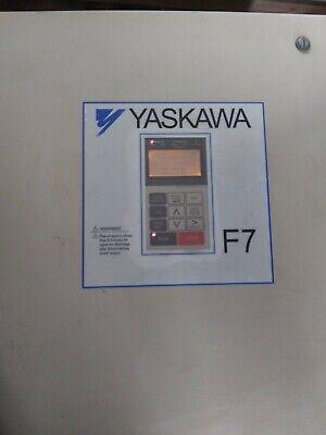 Yaskawa Varispeed Drive F7u-2030-078
