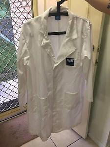 QUT University Lab Coat Sumner Brisbane South West Preview