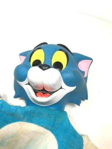 1966 Mattel Tom and Jerry Vintage Puppet Figure
