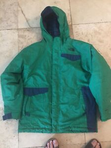 North Face snowboard/ski/winter jacket