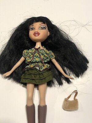 Bratz Dolls Jade