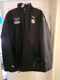 Xxl west coast eagles jacket