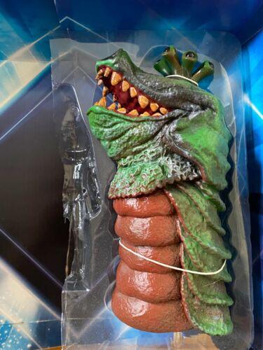 Doctor Who Character Options - Drashig Drashigs figure Enemies of the 3rd Dr