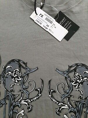 Versace collection t-shirt mens2XL NWT