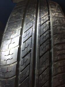 Brand new Michelin all season tire 195/70/R/14