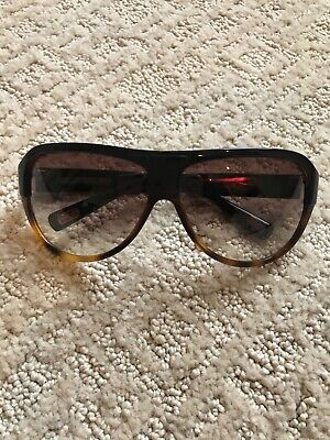 Marc Jacobs Tortoise/Brown Women's Sunglasses - MJ 343/S