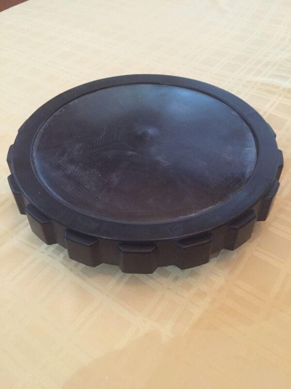 """Round Membrane Air Disc Diffuser 9"""" fine bubble FlexAir EDI Bubbles"""