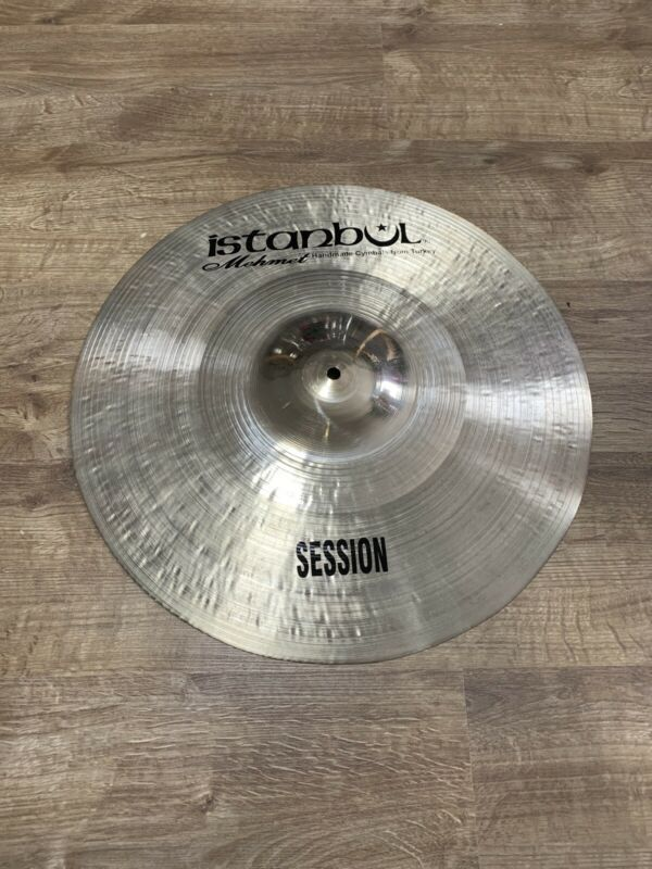 "Istanbul Mehmet 20"" Session Ride Cymbal #335"