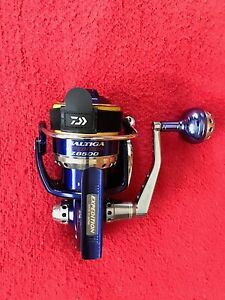 Daiwa Saltiga Reels & Boat & Jigging/Surf Rods Spin and O/H Seaton Charles Sturt Area Preview