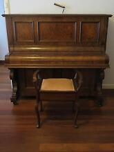 Beale Patent Drawing Room Semi Grand Piano Wembley Cambridge Area Preview