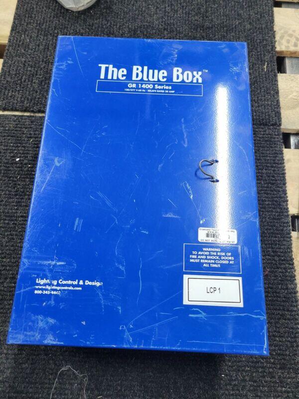 LC&D THE BLUE BOX  GR1416/16 DTCM0DDVNCSM