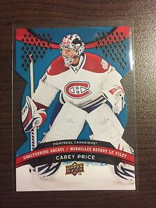 McDonald's hockey cards - Various years!