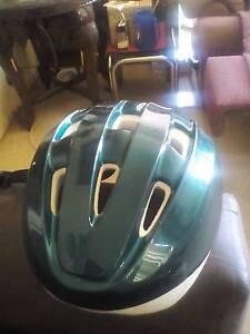 Bike helmet Glendenning Blacktown Area Preview