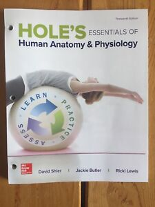 Pre-Health science- Essentials of Human Anatomy & Physiology
