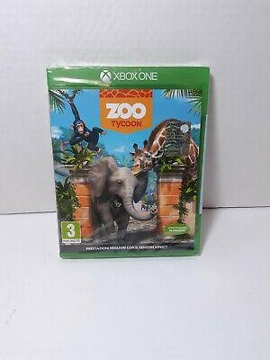Usado, Zoo Tycoon (Microsoft Xbox One, 2013) Region 3 comprar usado  Enviando para Brazil