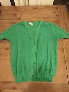 Vintage Target Short sleeve Cardigan Craigieburn Hume Area Preview