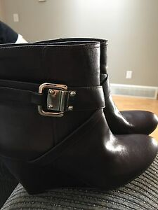 Brand-new nine west boots 9.5 size