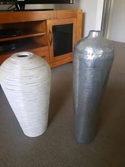 Indoor modern living display pots ($10 EACH)