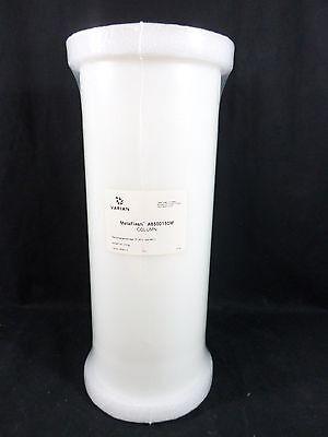 Varian Metaflash 2.5kg 30cm 150m Silica Flash Chromatography Cartridge A8500150m